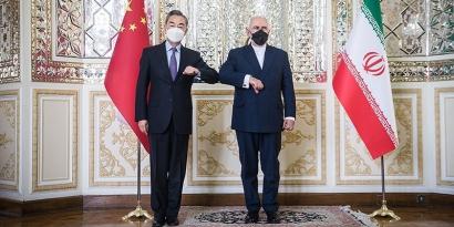 متن توافق ۲۵ ساله ایران و چین بر اساس آخرین تغییرات تا خرداد ۹۹