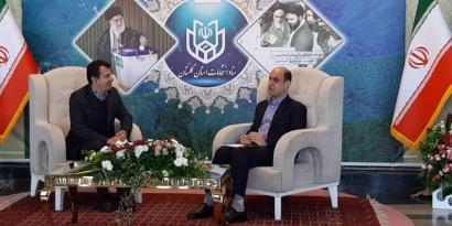 استاندار گلستان نتایج شمارش آرا در 5 حوزه انتخابیه استان را اعلام کرد /غرب گلستان دو مرحله ای می شود