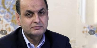 «هادی حق شناس» استاندار جدید گلستان شد + سوابق
