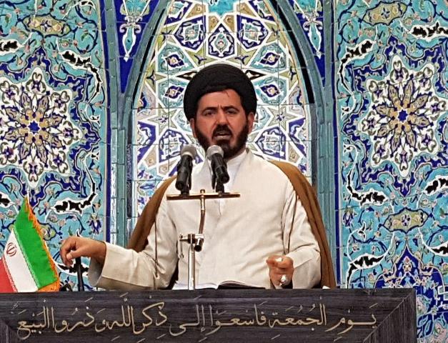 انتقاد امام جمعه بندرگز از عملکرد شهردار و اعضای شورای بندرگز / خادمان مردم اختلافات را کنار بگذارند